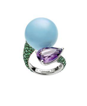 Boule gyűrű - 52112-46