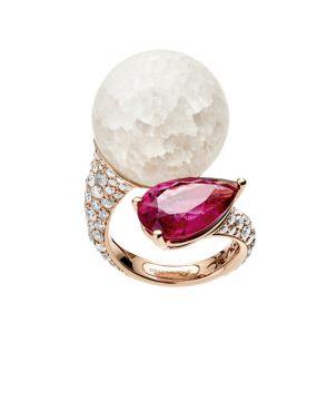 Boule gyűrű - 52112-49