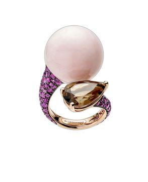 Boule gyűrű - 52112-21