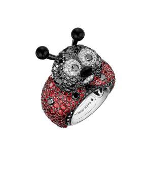 Crazymals gyűrű - 52522-00