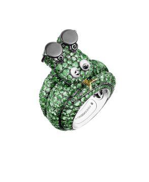 Crazymals gyűrű - 52542-00
