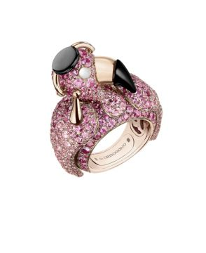 Crazymals gyűrű - 52552-00