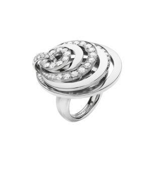 Gypsy gyűrű - 50096-02
