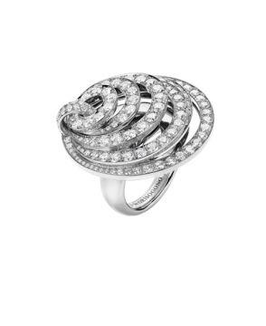 Gypsy gyűrű - 50096-03