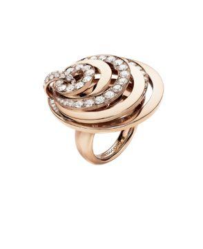 Gypsy gyűrű - 50096-21