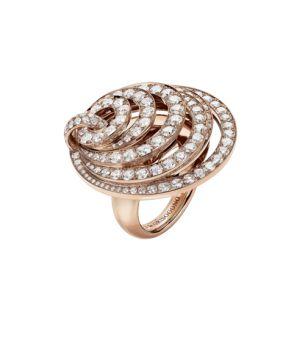 Gypsy gyűrű - 50096-20