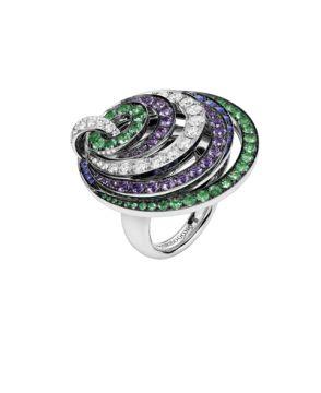 Gypsy gyűrű - 50096-23