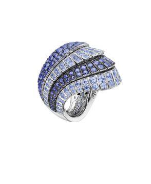 Ventaglio gyűrű - 51508-22