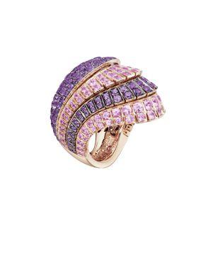 Ventaglio gyűrű - 51508-17