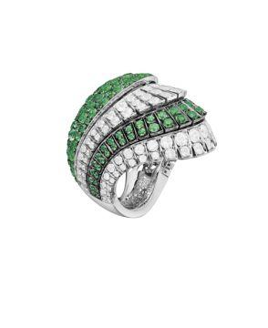 Ventaglio gyűrű - 51508-12