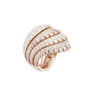 Ventaglio gyűrű - 51508-04