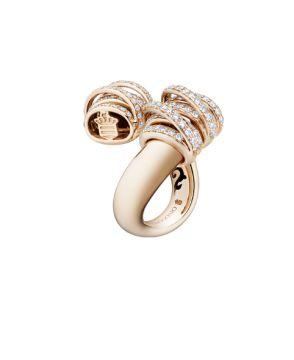 Allegra gyűrű - 54082-04