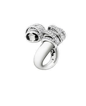 Allegra gyűrű - 54082-01