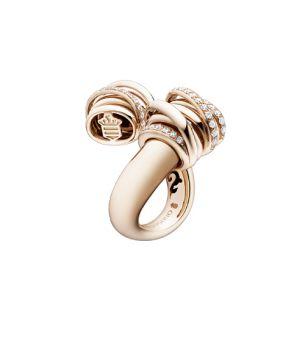 Allegra gyűrű - 54081-04