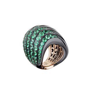 Zebra gyűrű - 53901-05