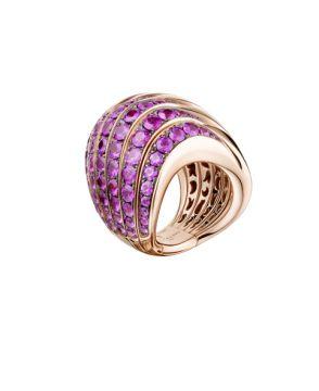 Zebra gyűrű - 53901-11