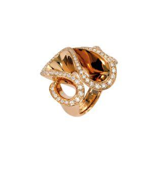 Zigana gyűrű - 50521-04