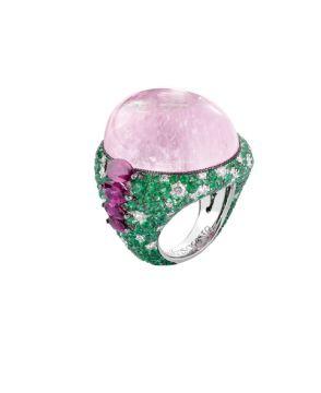 Melody of colours gyűrű - 50425-01