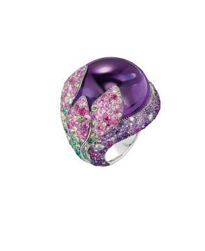Melody of colours gyűrű - 50459-01