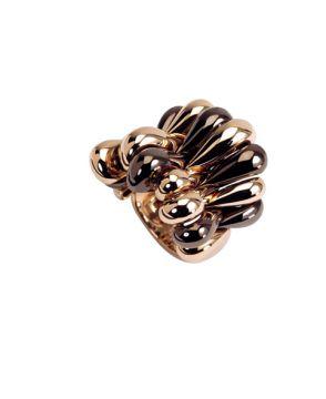 Gocce gyűrű - 54200-08