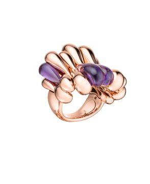 Gocce gyűrű - 54200-11