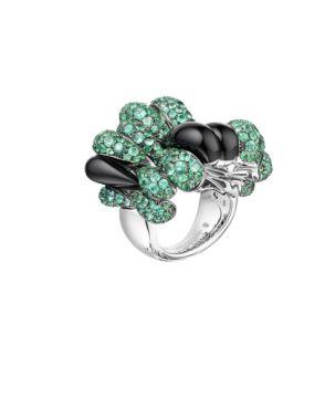 Gocce gyűrű - 54202-01