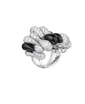 Gocce gyűrű - 54202-02