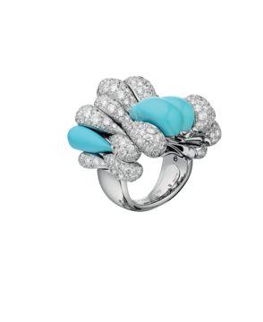Gocce gyűrű - 54202-03
