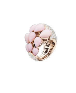 India gyűrű - 53802/04
