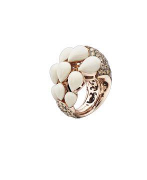 India gyűrű - 53802/08