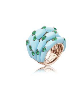 Florinda gyűrű - 58601-18
