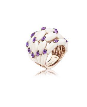 Florinda gyűrű - 58601-24