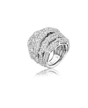Florinda gyűrű - 58602/01