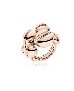 Conchiglietta gyűrű - 55810-04