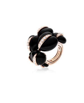 Conchiglietta gyűrű - 55810-25
