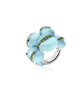 Conchiglietta gyűrű - 55810-12