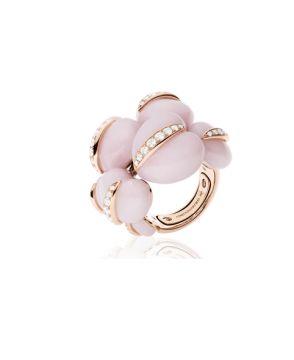 Conchiglietta gyűrű - 55810-35