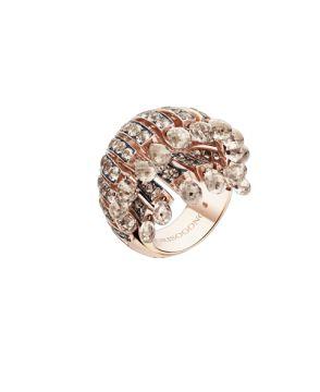 Frange gyűrű - 58702/04