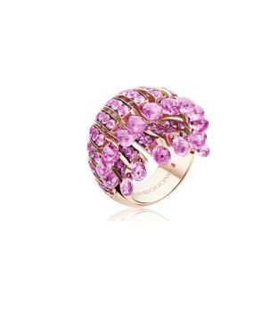 Frange gyűrű - 58702-11