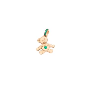 Orsetto Pendant - M.B902PPO7/SM