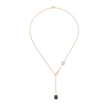 Sabbia Necklace - C.C011BO7BRBB/46