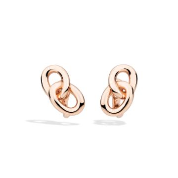 Earrings Tango CLIP - O.B613/O7
