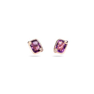 Earrings Ritratto CLIP - O.B708PB7/OI