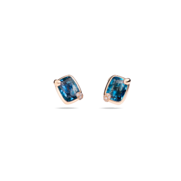 Earrings Ritratto CLIP - O.B708PB7/TL
