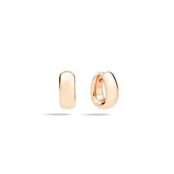 Earrings Iconica CLIP - O.B712/O7