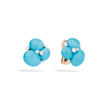 Earrings Capri CLIP - O.B608/B9O7/TU