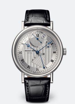 Classique Chronométrie 7727 - 7727BB/12/9WU
