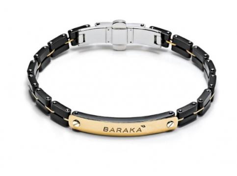 Baraka Bracelet - BR215181GICN