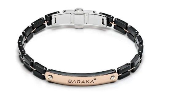 Baraka Bracelet - BR215181ROCN