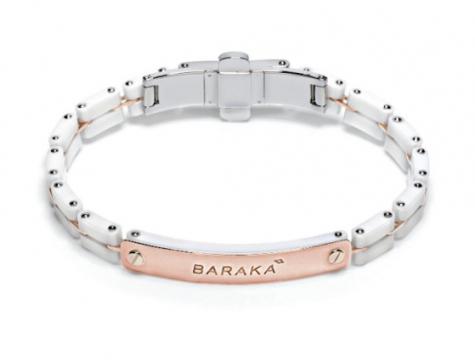 Baraka Bracelet - BR215181ROCB